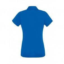 Женская спортивная футболка поло