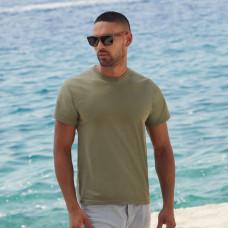 Мужская футболка лёгкая