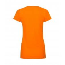 Женская футболка мягкая