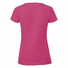 Женская футболка плотная