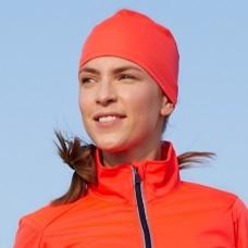Спортивная шапка для бега