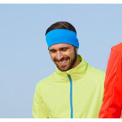 Повязка спортивная для бега унисекс