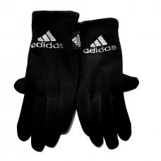 Детские перчатки Адидас на флисе