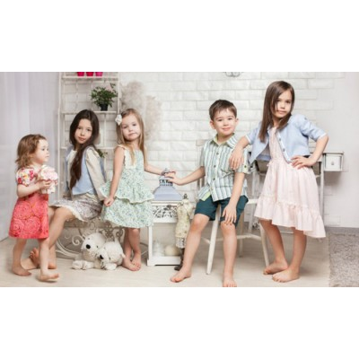 Почему важно правильно выбирать место для покупки детской одежды?